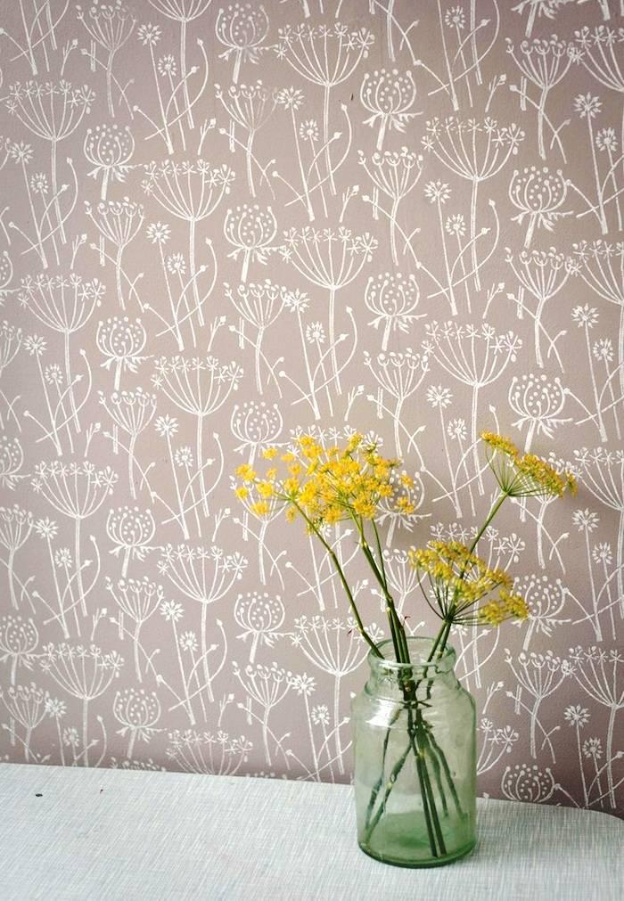 77 Текстурный валик для покраски стен